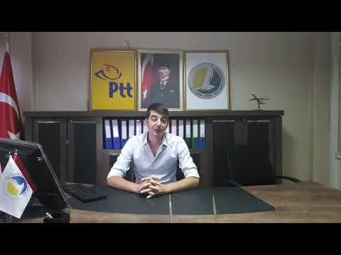 PTT Adayları Sınav öncesi Dikkat!