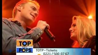 Ronan Keating, Jeanette - We've Got Tonight
