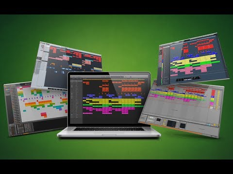 🔥 THE BEST MUSIC SOFTWARE - #KRONOMUZIK