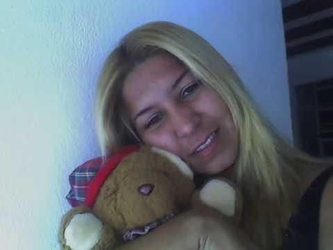Homenagem a Marcia Gama meu Amor