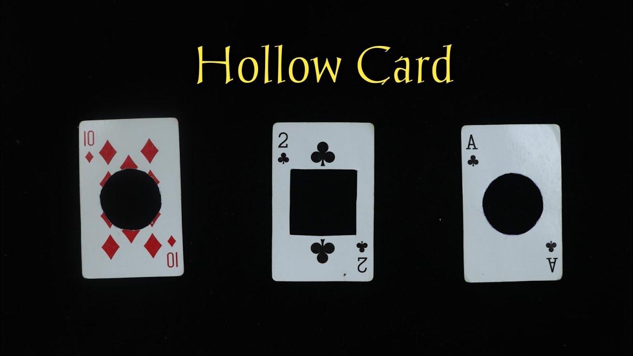 जादू सीखे best easy & mind blowing card magic tutorial in Hindi