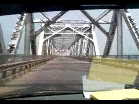 Assam-Naranarayan Setu Bridge - YouTube  Assam-Naranaray...