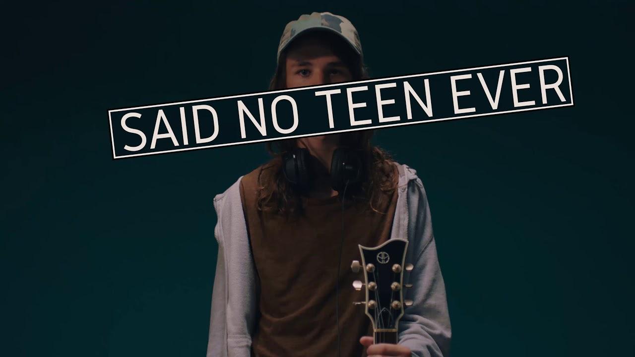 Depression: Said No Teen Ever