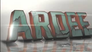 ARDEE - AKU BISA SEPERTIMU ( AUDIO LYRIC )