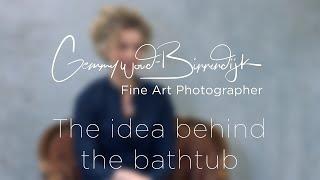 Gemmy Woud - The idea behind the bathtub   Phase One