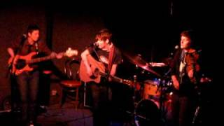 Chris Pureka - Wagon Wheel cover clip