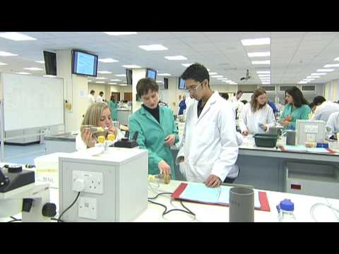School of Biological Sciences - University of Leicester