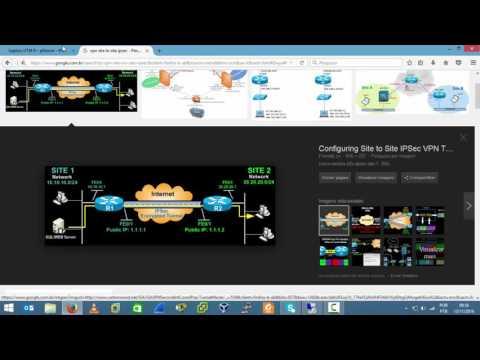 VPN IPSEC Site-to-Site pfSense 2.3 com Sophos UTM 9