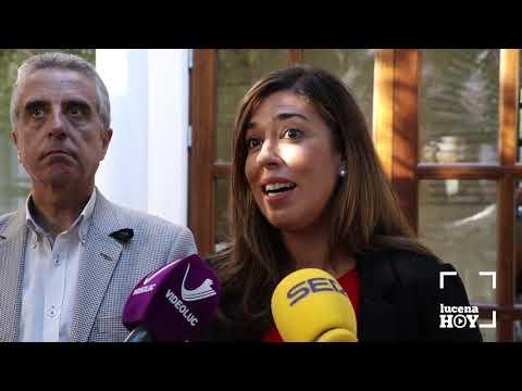 VÍDEO: Un centenar de mayores participan en una jornada de convivencia del Plan de Envejecimiento Activo