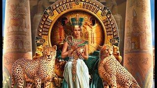 দেখুন মিশরের রহস্যময় রাণী ক্লিওপেট্রার বিস্ময়কর ইতিহাস