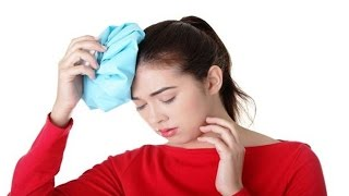 How to get Rid of Headache Fast