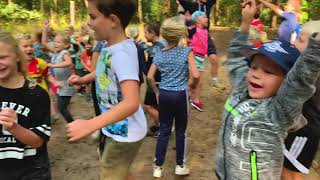Aftermovie - Juventa Zomerweek 2019