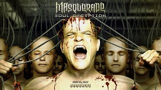 MASQUERADE - Red Feather (Song Stream)