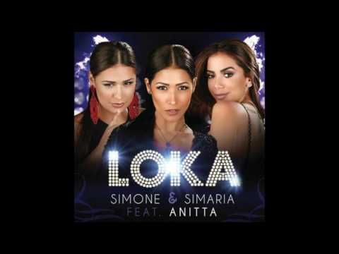 Simone Simaria e Anitta - Loka - FG Re - DJ Flo Guanabara