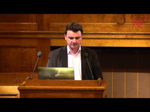 Shamil Yenikeyeff - on the energy politics of shale gas in Eastern Europe