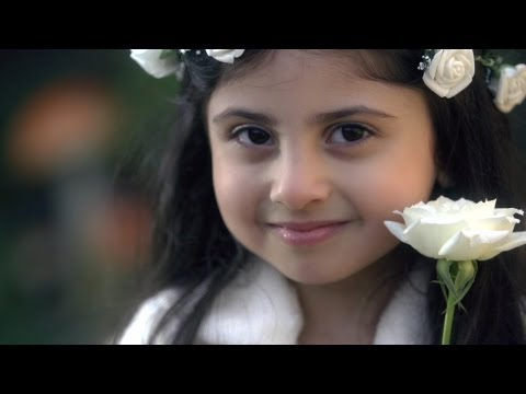 فيديو كليب وردة بيضاء - ريماس العزاوي #كناري HD thumbnail