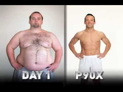 Tommy Mygrant P90X Transformation Before and After Results ... |P90x Before And After Obese Women