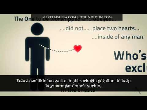 Kadın ve Erkek Kalbi - Kur'an-ı Kerim...