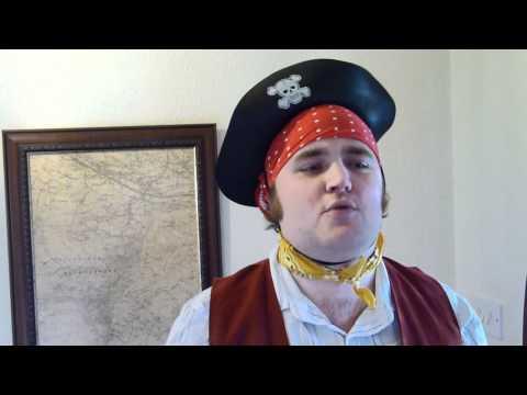 Pirate Maths Video Beech Hill School