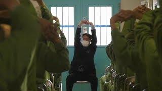 Пожилые заключённые - головная боль японских тюрем