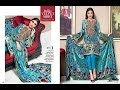 Gul Ahmed Latest Lawn Dresses 2017 collection formal print article summer pakistan fashion style