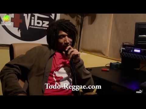 Entrevista Alex Bass [www.TODO-REGGAE.com]