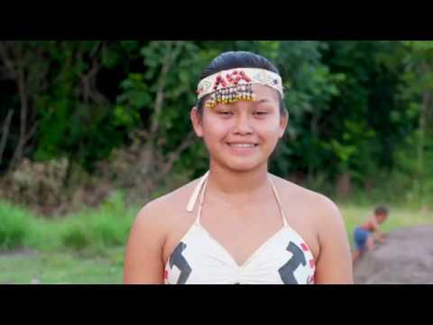 Guyana Destination Video - Indigenous