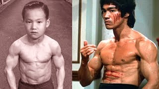 Bruce Lee - Transformation From 1 To 32 Years Old thumbnail