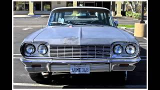 1964 Impala Wagon $4000.00***SOLD**