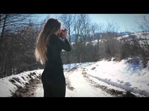 news-town.it // Snowkite World Contest Roccaraso [Italy] - Video 2