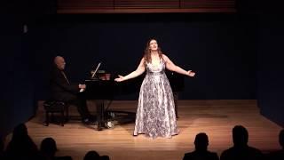 Le spectre de la rose from Les nuits d'été - Berlioz