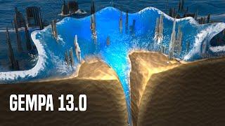 Apa Yang Akan Terjadi Jika Gempa Bumi 13.0 Melanda?