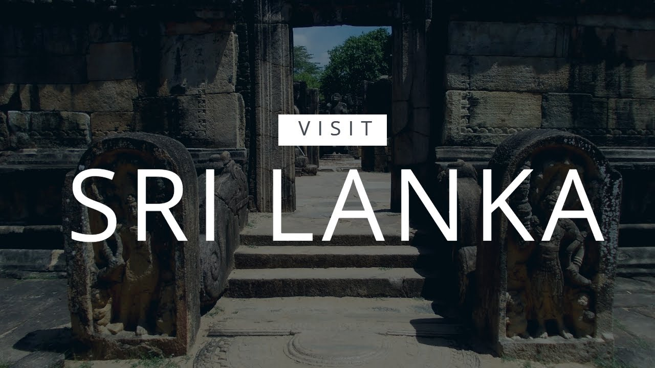 Visit Sri Lanka Safest Travel Destination In South Asia