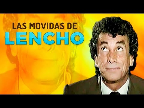 Las Movidas De Lencho (1996) | MOOVIMEX powered by Pongalo