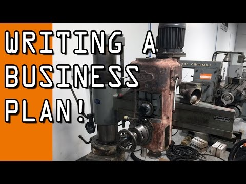 Business Plan Guide, Restoring Radial Arm, ClearPath Servos!  CB37