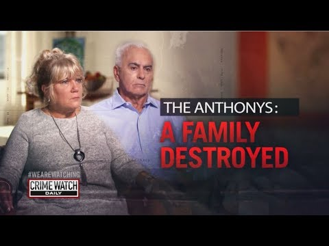 Crime Watch Daily Exclusive: Casey Anthony's Parents Open Up to Chris Hansen - Pt. 1