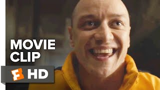 Glass Movie Clip - Opening Scene (2019) | FandangoNOW Extras