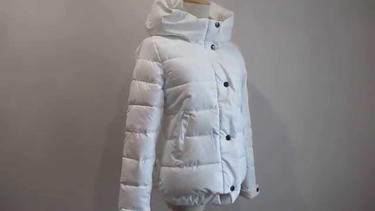 Модные кожаные куртки весна - осень 2017 женские - YouTube
