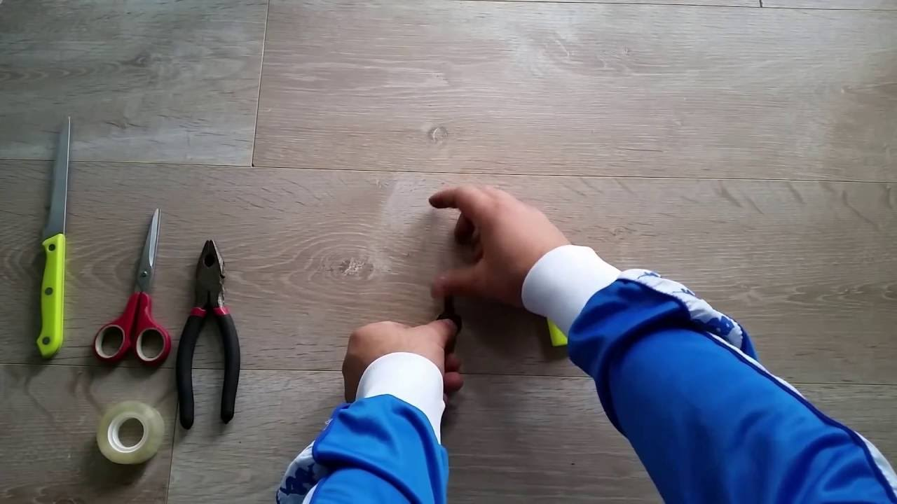 Как сделать дубликат ключа на дому 86