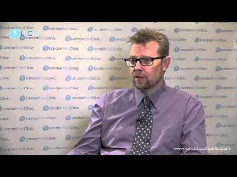 What is ilioinguinal neuralgia?   London Pain Clinic