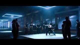 «Дивергент» Официальный русский трейлер 2014 (HD)