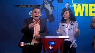 Waktu Indonesia Bercanda - TTS Kali Ini Bukan Pakai Logika, Tapi Logila (1/5)