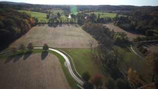 Crosscreek Farm in New Hope, Pennsylvania