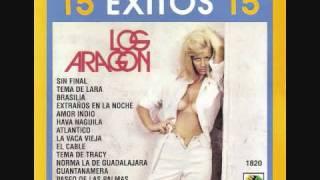 El Cable-Los Aragon.