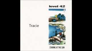 Watch Level 42 Tracie video