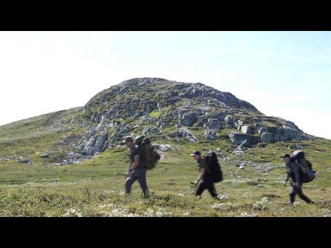 A week in Hardangervidda National Park / Fishing, hiking and camping