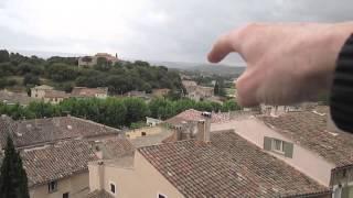 Bedoin, Provence France