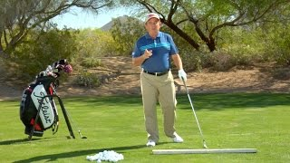 Peter Kostis: Two Tips for Solid Iron Shots