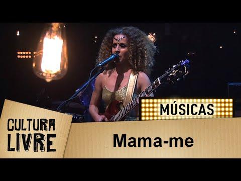 Mama-me por Iara Rennó