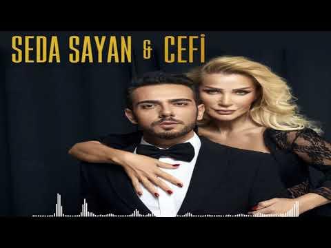 Seda Sayan feat. Cefi - Seni Seviyorum (2017)